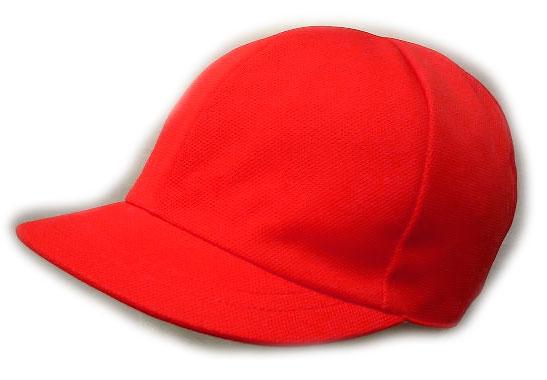 UVカット紅白帽・UVカット赤白帽...